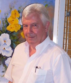 Bernard DESCHAMPS