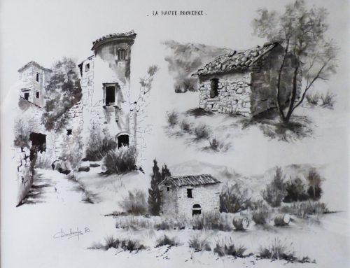 La Haute-Provence